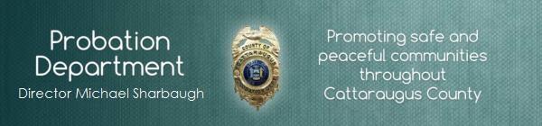 Probation   Cattaraugus County Website